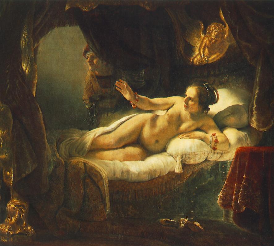 картины голых женщин: