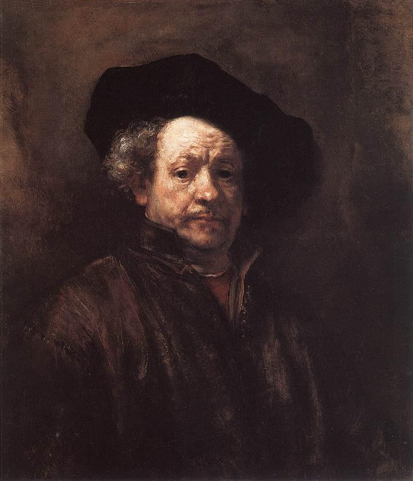 Доклад рембрандт ван рейн 5992